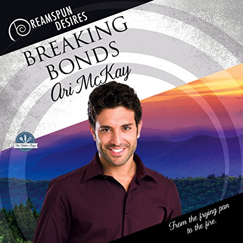 Breaking Bonds audiobook cover art