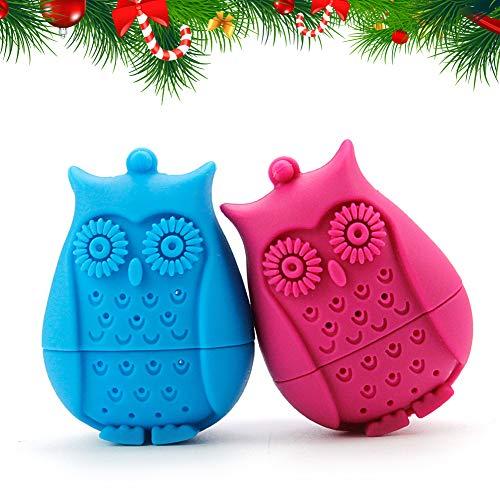 Mini Owl Tea Infusers