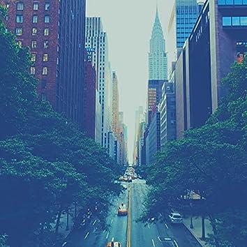 Background Music for Lower Manhattan