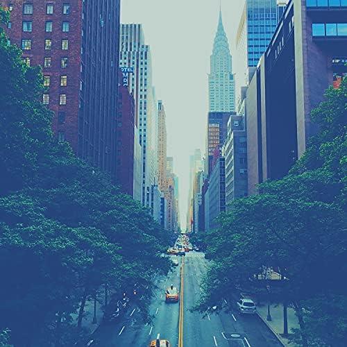 Fine New York City Jazz