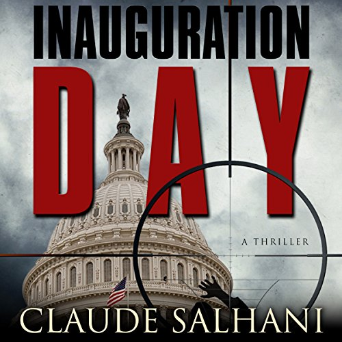 Inauguration Day audiobook cover art
