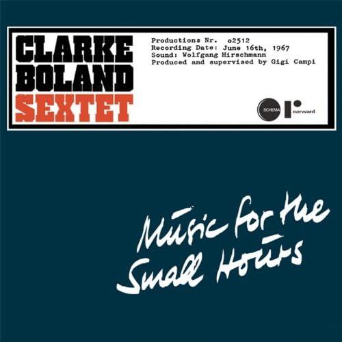 The Kenny Clarke & Francy Boland Sextet