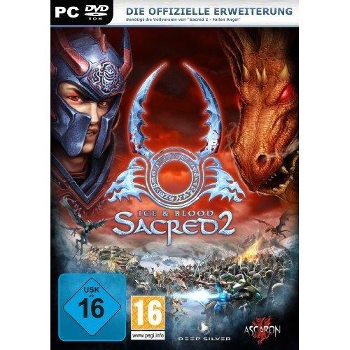 Sacred 2: Ice & Blood  (Add-On)