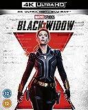 Black Widow [Blu-ray] [UK Import]