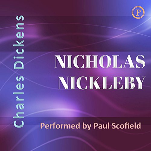 Nicholas Nickleby [Phoenix Books Edition] Titelbild