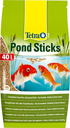 Tetra 203154865 Pond Sticks 40L 32 MG