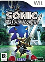 Sonic and the Black Knight - Nintendo Wii (Renewed)
