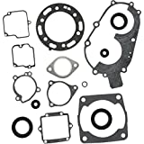 Carbpro Complete Gasket Kit For Polaris 400 Xplorer Scrambler (1995-2002) Trail Blazer 2003