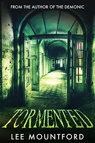 Tormented: Book 2 in the Extreme Horror Series