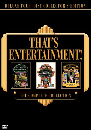 That`s Entertainment ! - The Complete Collection
