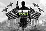 PrimePoster - Call of Duty Modern Warfare 3 COD Poster Glossy Finish Made in USA - YCOD009 (16' x 24' (41cm x 61cm))