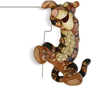 Enesco Disney Traditions Designed by Jim Shore Tigger Planter Adornment 3.25 in