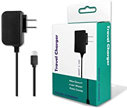 Wall Home AC Charger for Alcatel OT 710D 1000mAh 5ft (1.5 Meter)