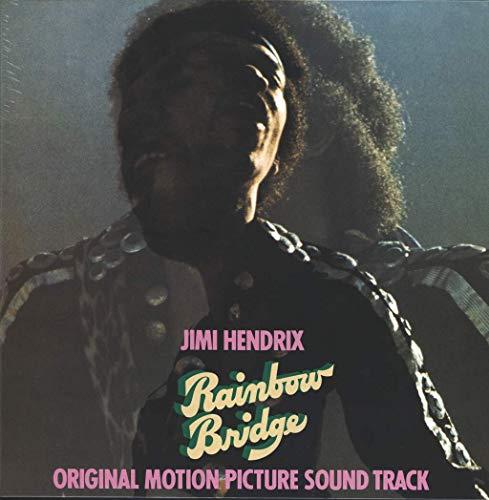 Rainbow Bridge [Vinyl LP]