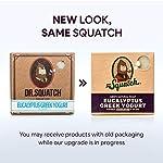 Exfoliating Soap for Men with Oatmeal Scrub – Eucalyptus Greek Yogurt – Man's Delight with Moisturizing Yogurt and… 3