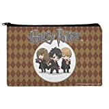 Harry Potter Anime Characters Makeup Cosmetic Bag Organizer Pouch