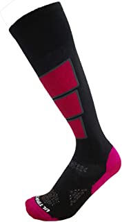 Ultimate Socks Womens Thermolite Ski Snowboard Warm Socks