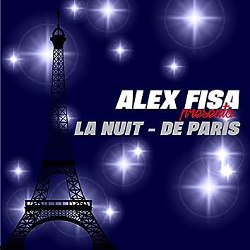 La nuit - de Paris