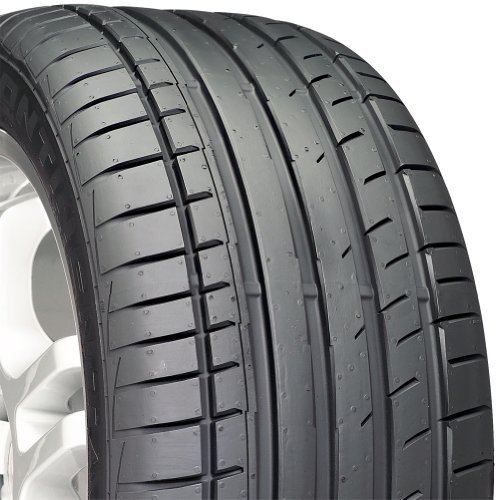 Continental ExtremeContact DW All-Season Tire - 235/40R18 95Y by Continental