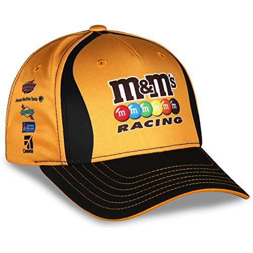 NASCAR 2020 Kappe für Erwachsene, Karierte Flagge, verstellbar - - Einstellbar