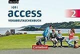 English G Access - G9 - Ausgabe 2019: Band 2: 6. Schuljahr - Vokabeltaschenbuch -