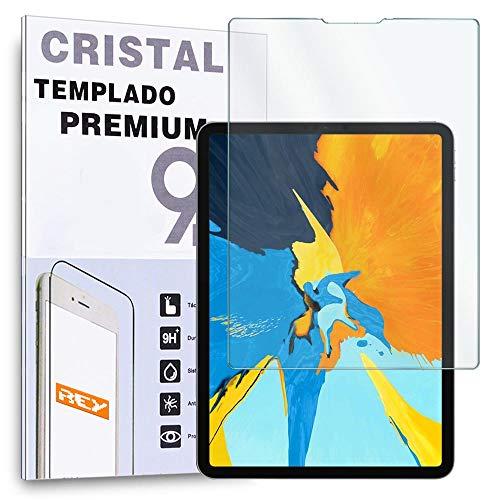 REY - Protector de Pantalla para iPad Pro 2018 11
