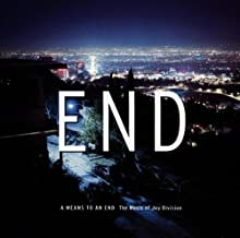 Means to an End: Music of Joy Division