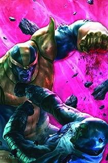 The Thanos Imperative #4