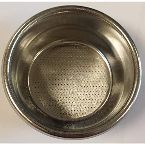 Gaggia NF08/005 2 Cup Filter Basket (Non Pressurised) 12/14 grms