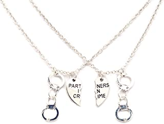 Best partner in crime jewelry Reviews