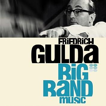 Gulda and his Big Bands