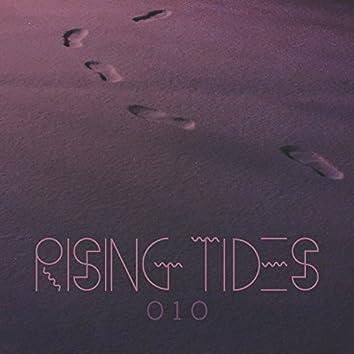 RISING TIDES 010