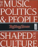Immagine 1 50 years of rolling stone