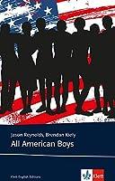All American Boys: Englische Lektuere fuer das 5. und 6. Lernjahr