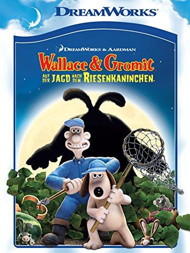 Wallace & Gromit - Auf der Jagd nach dem Riesenkaninchen [dt./OV]