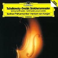Tchaikovsky & Dvorak (Shm-CD) by Herbertvon Karajan (2011-05-11)