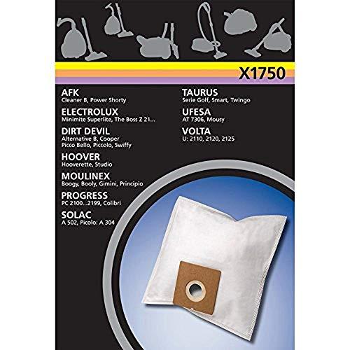 6 pezzi universale-aspirapolvere-Adattatore Set Per Ad Es ELECTROLUX Dirt Devil UA