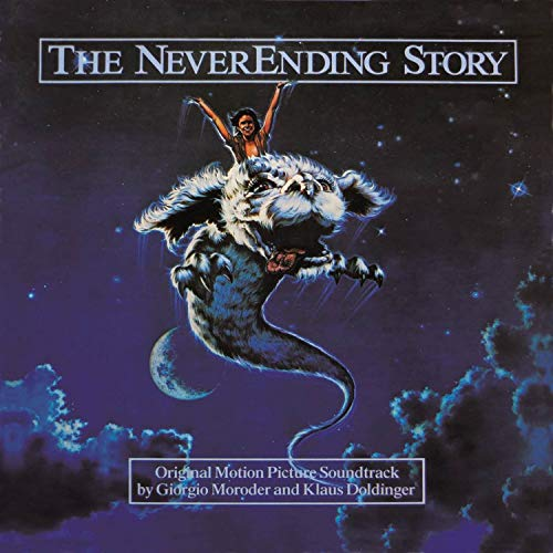 Ost: the Neverending Story