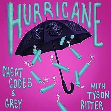 Hurricane (with Tyson Ritter)