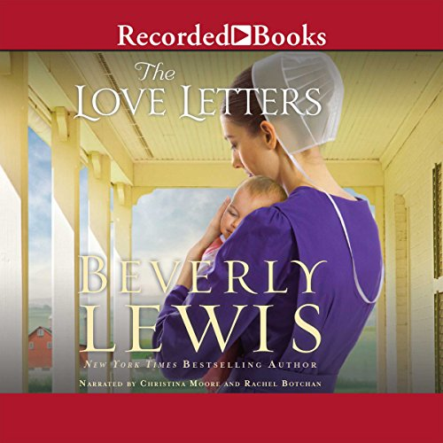 Couverture de The Love Letters