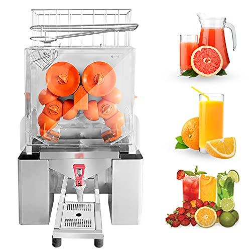Commercial Orange Juicer Machines, Heavy Duty...