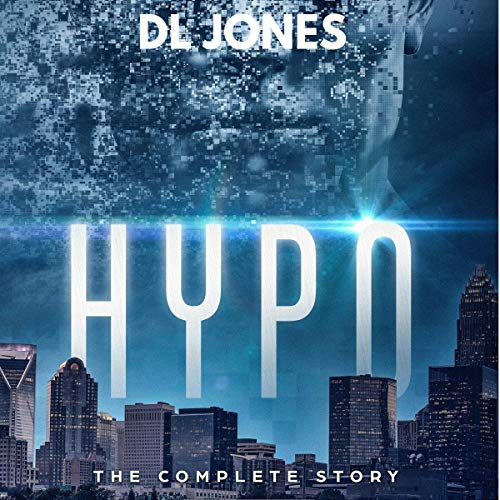 Hypo: The Complete Story audiobook cover art