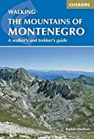 Cicerone Trekking The Mountains of Montenegro: A Walker's and Trekker's Guide (Cicerone Walking Guide)