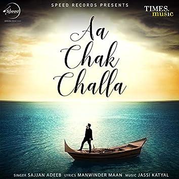 Aa Chak Challa - Single