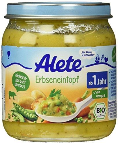 Alete Erbseneintopf, 250 g