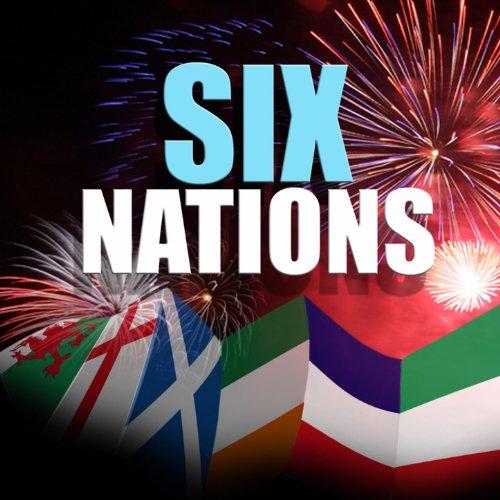 Hail Caledonia (Six Nations Mix)
