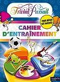 Hasbro Gaming / Trivial Pursuit - Cahier d'entraînement