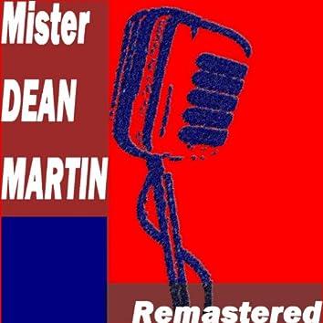 Mister Dean Martin (Remastered)