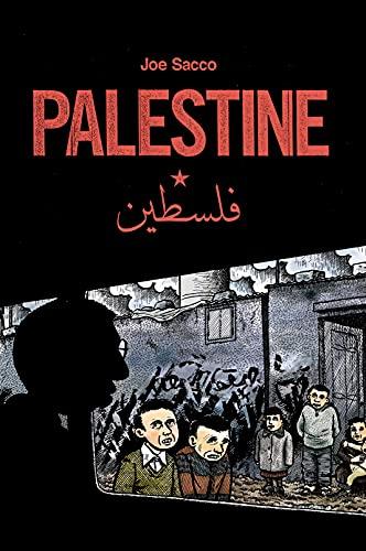 Palestine (English Edition)