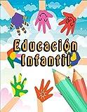Educación Infantil: Actividades, juegos/Mejora del manejo del lápiz y la escritura/Para Niños y Niñas